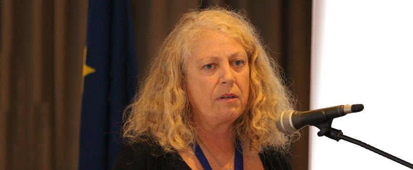 Vivienne Bozalek