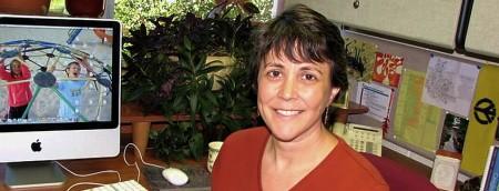 Ruth Groenhout