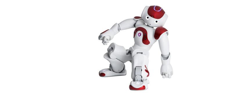 caring robots